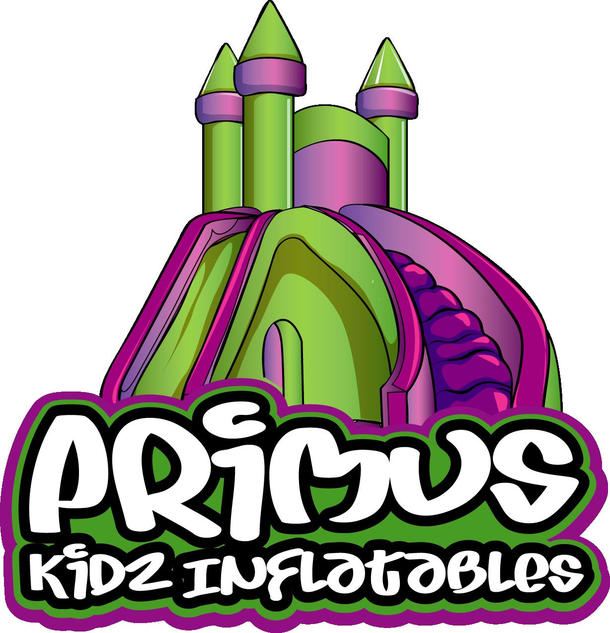 Primus Kidz Inflatables d00d d00a Inventory