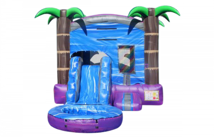 Bounce House Rentals & Slide Combos